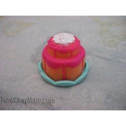 Ponyville Cake