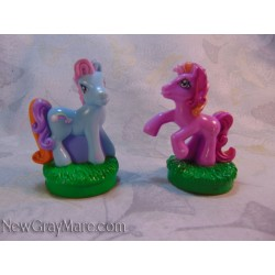 Stampers- Rainbow Dash & Twinkle Twirl