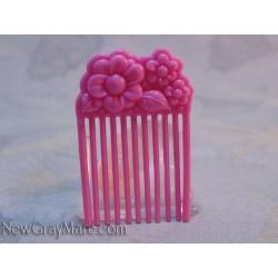 Flower Pick- Pink