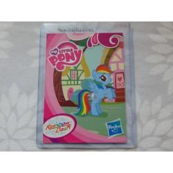 Wave 1- Applejack (Card)