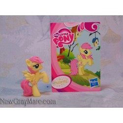 Wave 1- Fluttershy (Loose)